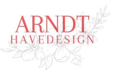 Arndt Havedesign